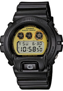 Часы DW-6900PL-1ER, Casio G-Shock