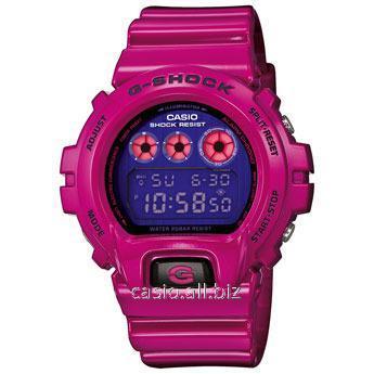 Часы DW-6900PL-4ER, Casio G-Shock