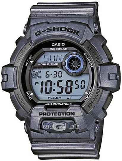 Часы G-8900SH-2ER, Casio G-Shock