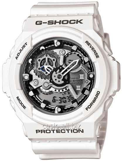 Часы GA-300-7AER, Casio G-Shock