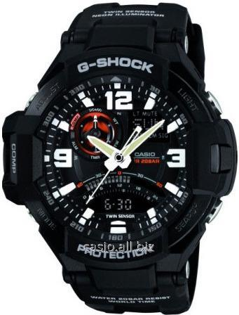 Часы GA-1000-1AER, Casio G-Shock