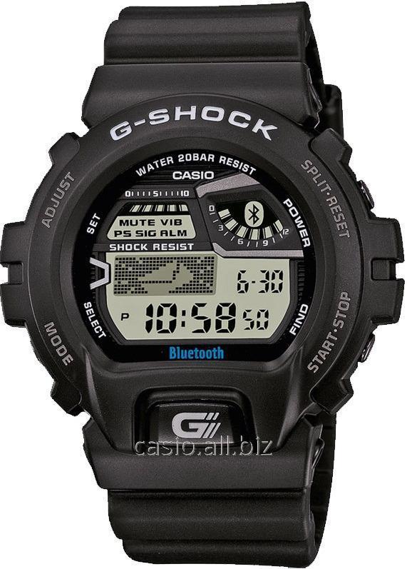 Часы GB-6900AA-1BER, Casio G-Shock