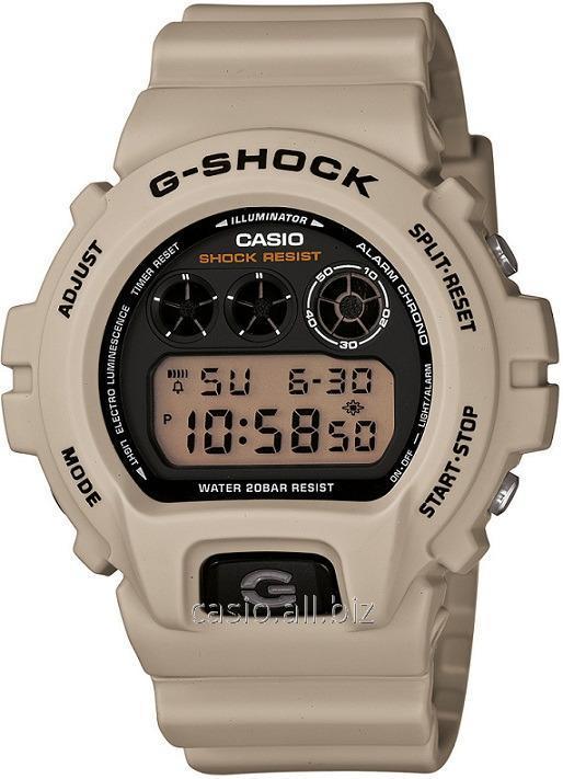 Часы DW-6900SD-8ER, Casio G-Shock