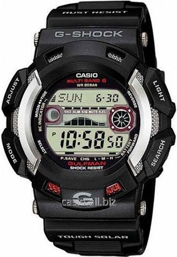 Часы GW-9110-1ER, Casio G-Shock