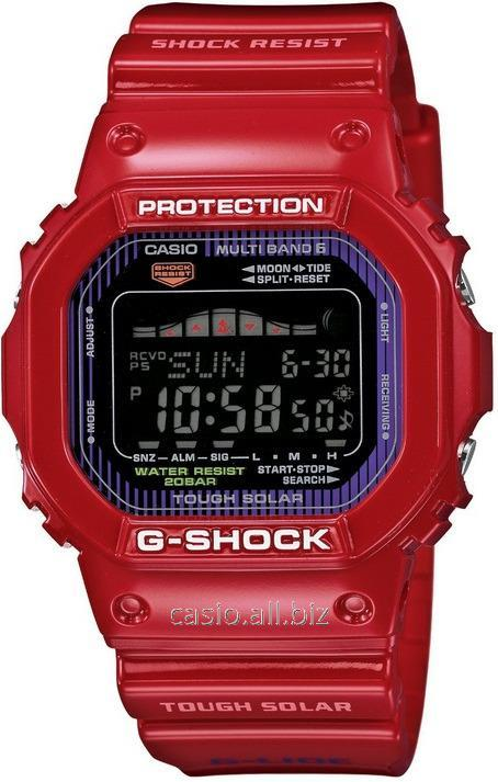 Часы GWX-5600C-4ER, Casio G-Shock