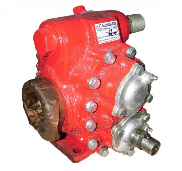 Buy The pump NShN - 600, sales across Ukraine