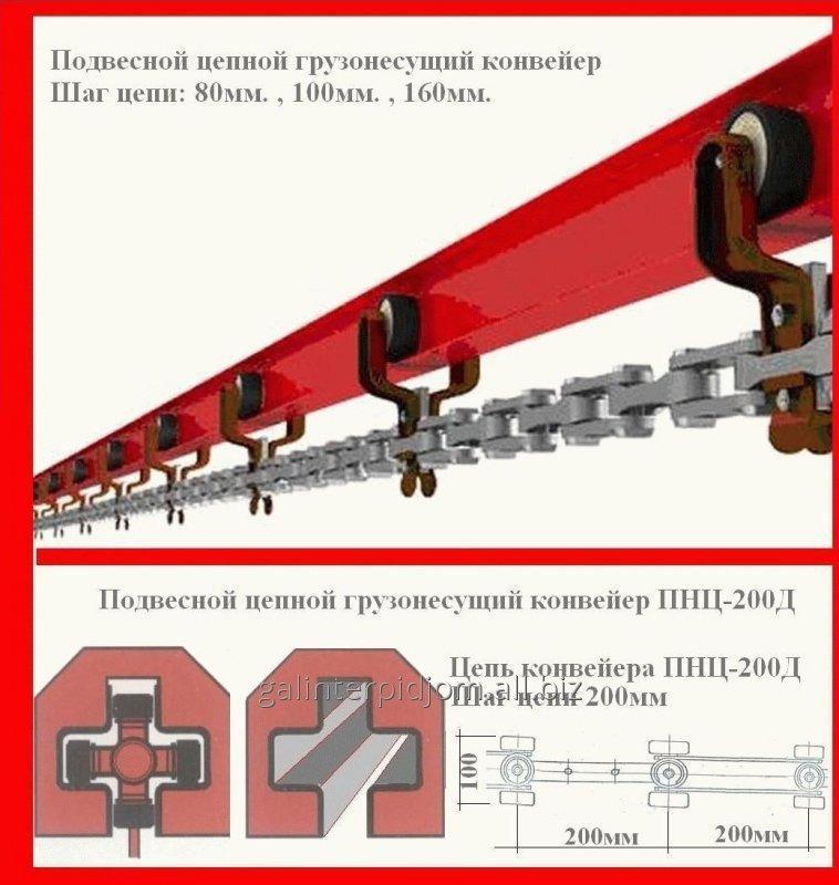 Подвесная каретка конвейера отзывы о транспортере 5