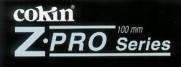 Купить Светофильтры Cokin Z-PRO Series (Франция)