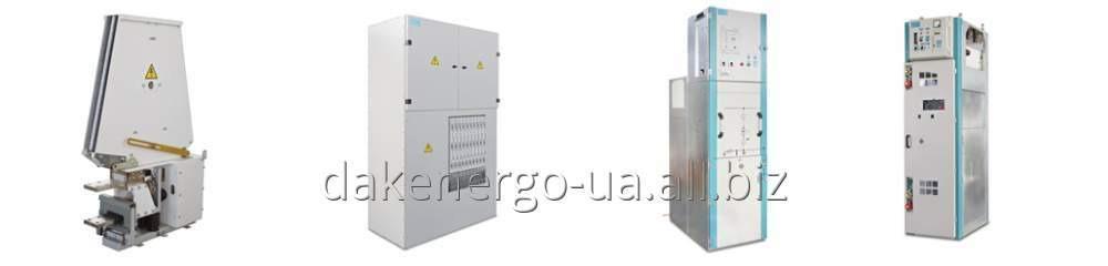 Проектирование, производство, поставка, монтаж, наладка электротехнического оборудования
