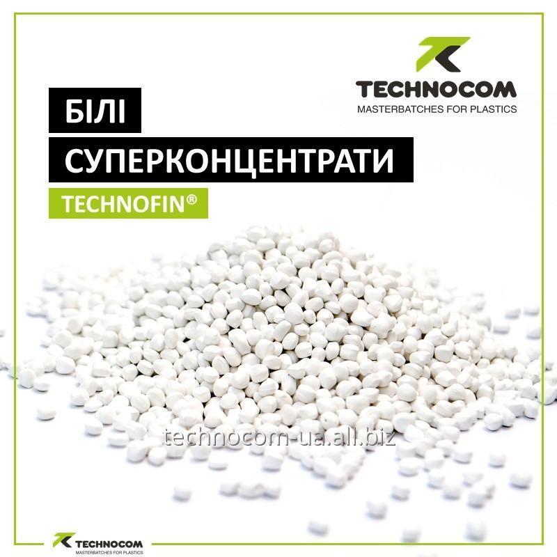Купить Концентрат белый марка КПГ-007