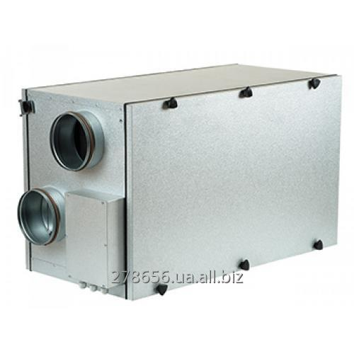 Buy Installation forced-air and exhaust Vents Vut of 400 G of the EU