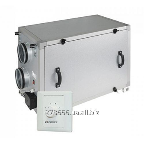 Buy Installation forced-air and exhaust Vents Vut of 600 G