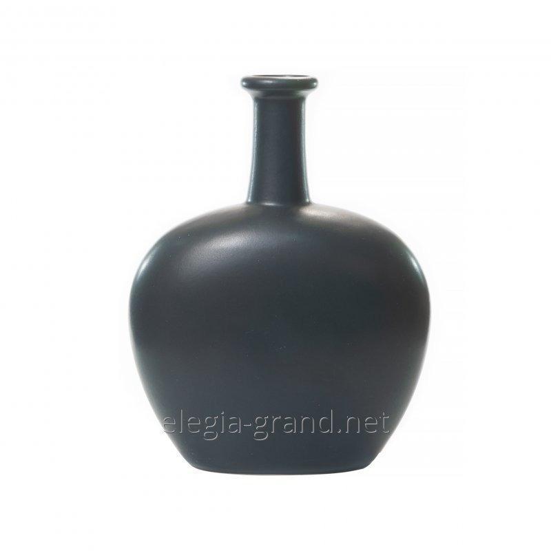 """白兰地0.5陶瓷瓶; 0.7""""音量"""""""