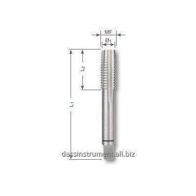Buy Tap of manual UNF ≈ DIN 2181 HSS polished