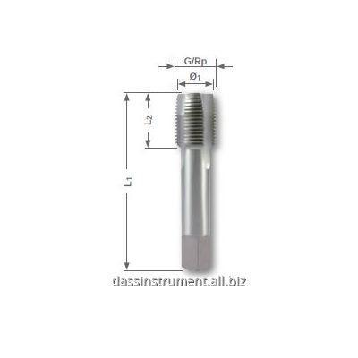 Buy Tap of single-pass G ≈ DIN 5157 HSS, polished
