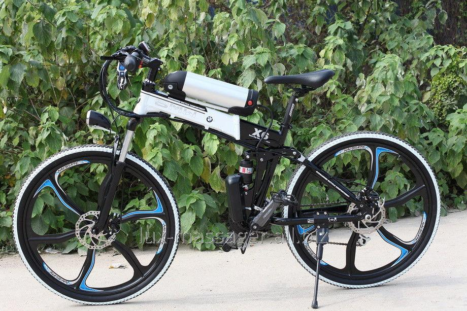 bmw bicycle ukraine