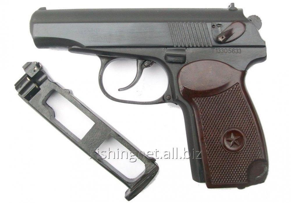 Купить Пистолет ПМФ-1