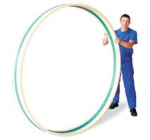 Уплотнения большого диаметра