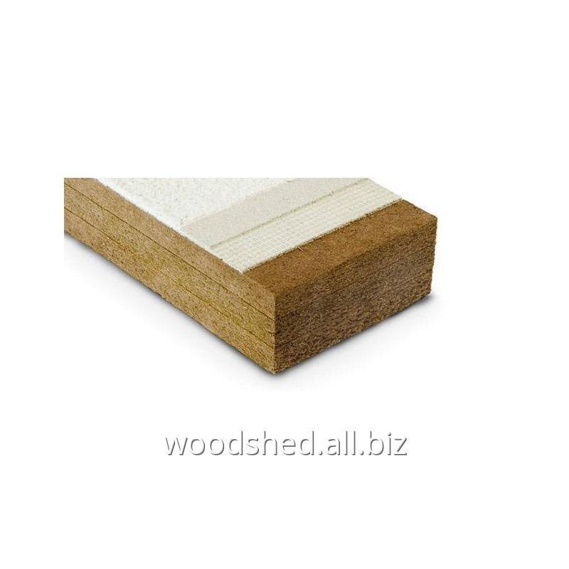 Изоляционная плита для утепления стен Protect