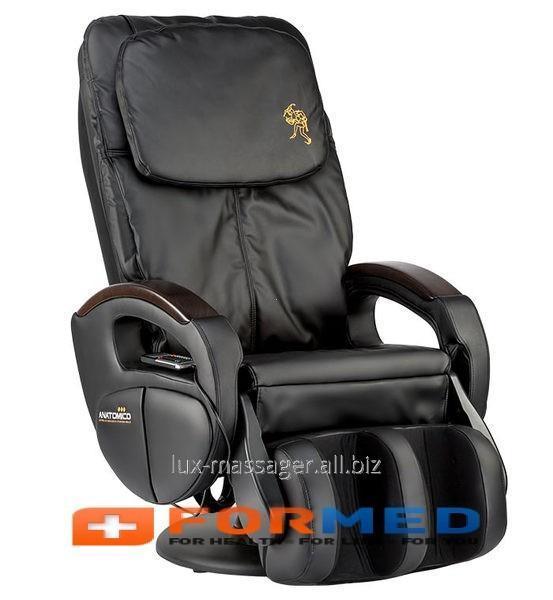 Massage chair of Anatomico Leonard