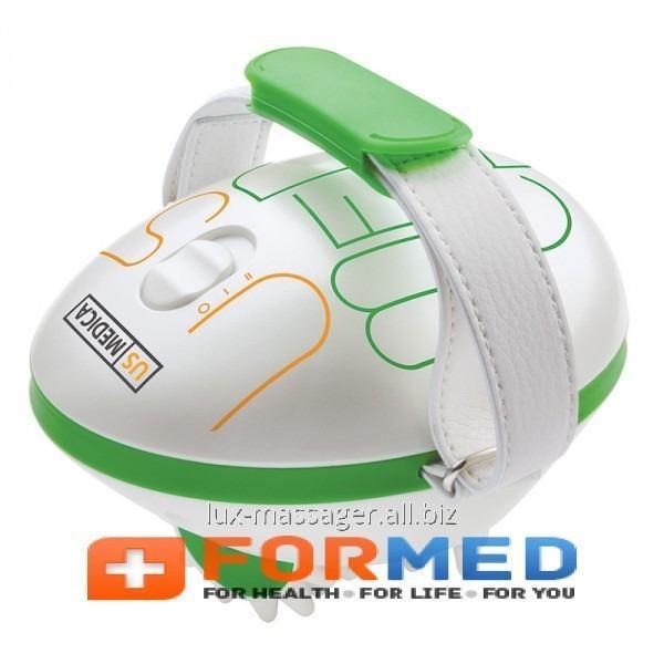 Массажер для тела US MEDICA Ultra Slim
