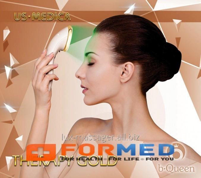 Прибор для красоты US MEDICA Therapy Gold