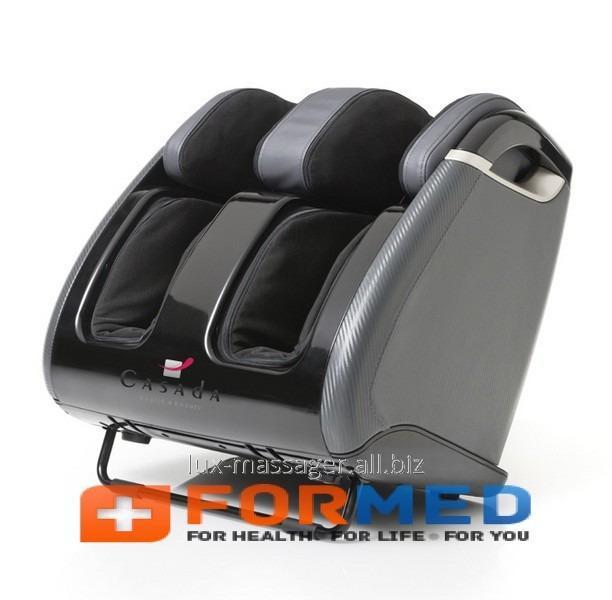 Массажер для ног Casada Canoo 4 восстанавливающий и расслабляющий массаж