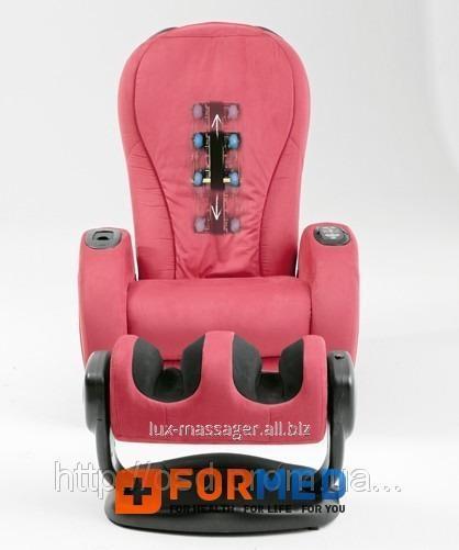 Массажер для ног Casada Canoo 3 для пожилых людей и людей с больными ногами