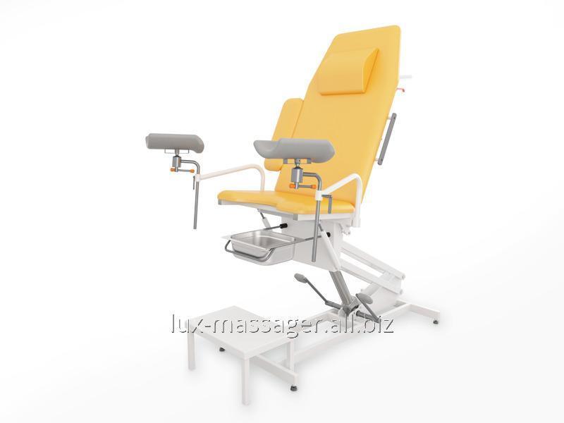 Кресло гинекологическое КГМ-4П