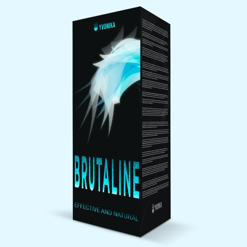 Для роста мышеной массы Brutaline бруталин