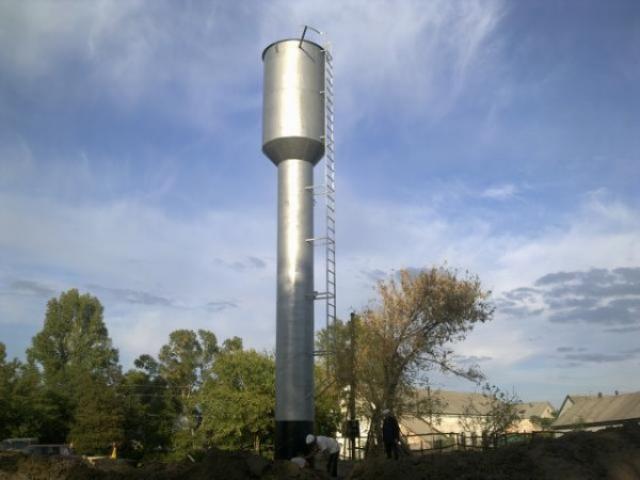 Купить Башня водонапорная