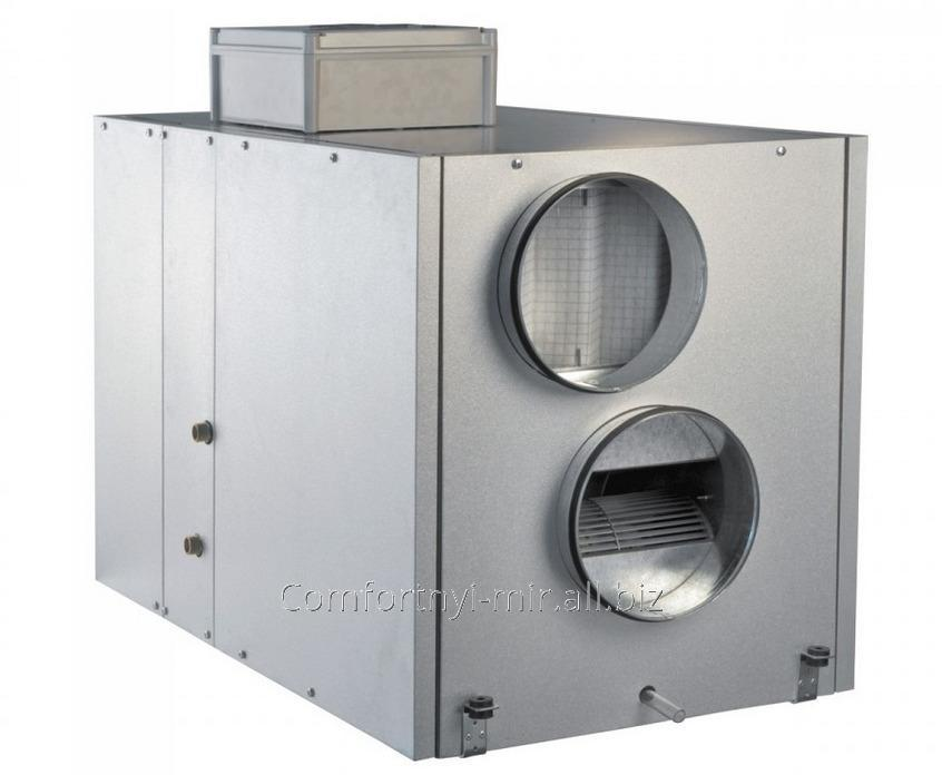 Buy Forced-air and exhaust installation of Vents Vut 300-1 VG EU