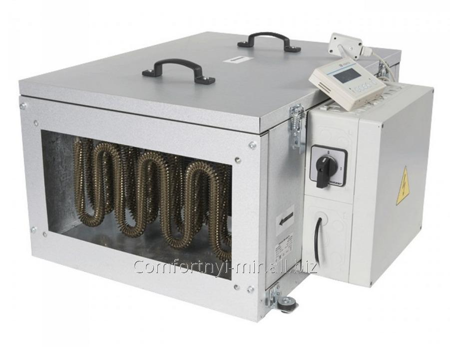 Buy Stitched installation of Vents of MPA 1200 E3