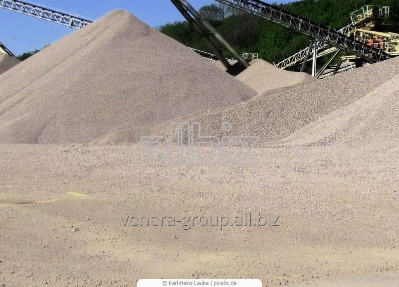 Купить Песок для пескоструйных работ