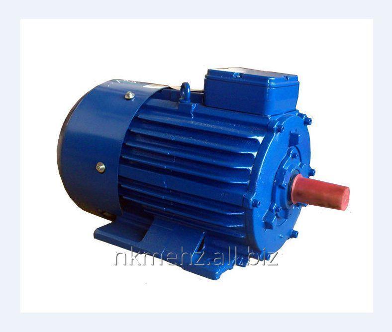 Электродвигатель специального назначения 6АМУ180 для консольно-моноблочных насосов