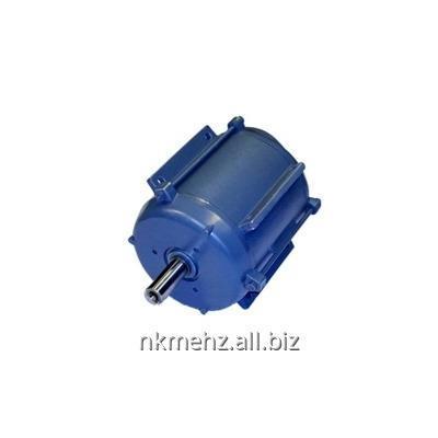 Электродвигатель для привода вентиляторов дымоудаления