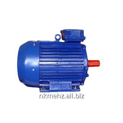 Электродвигатель асинхронный для привода станков-качалок 6АМУ