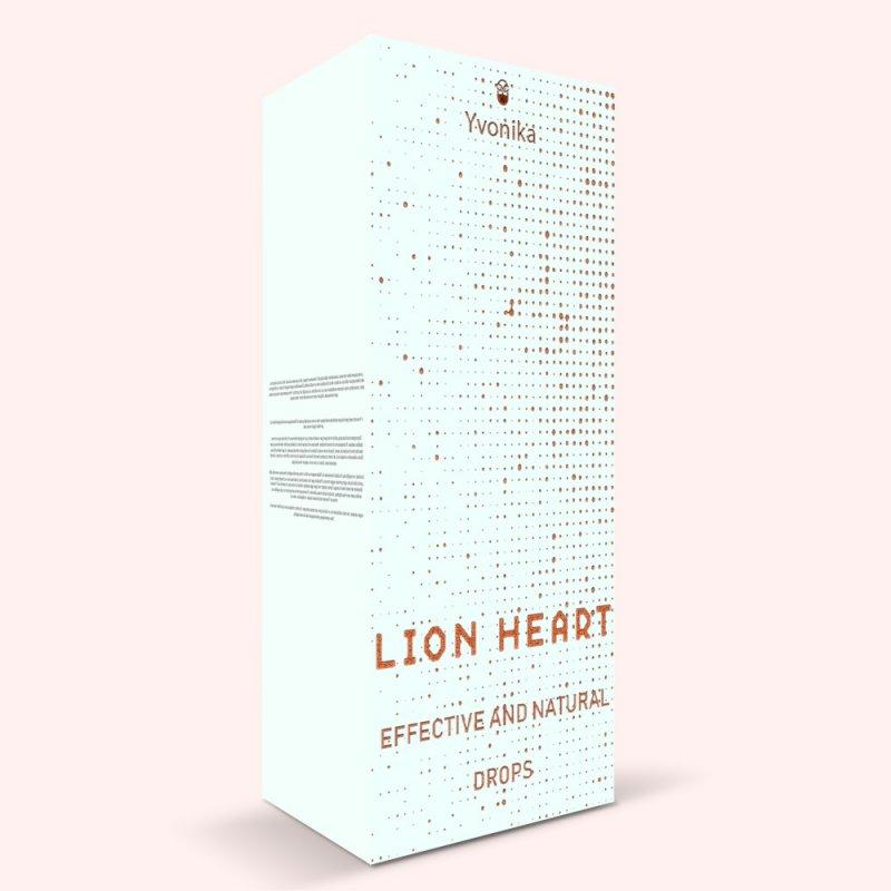 Lion Heart (лайон харт) - средство от гипертонии