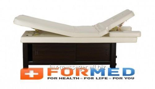 Массажный стол стационарный КО 5-1, арт. F3041