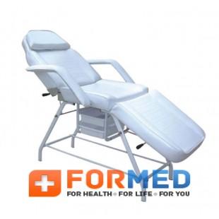 Кресло косметологическое КМ-2, арт. F2991