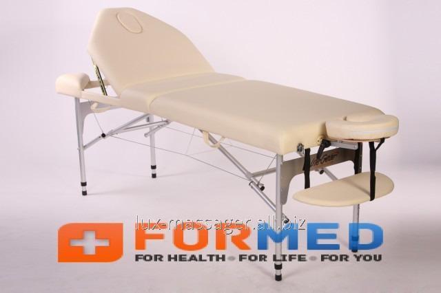 Массажный стол Life Gear Blanche 55700C, арт. F3010