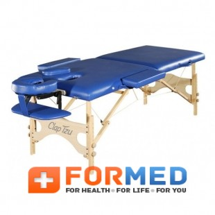 Массажный стол СК-11, арт. F3033