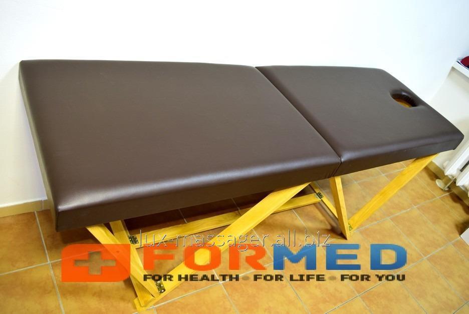 Массажный стол ЭКОНОМ+, арт. F5016