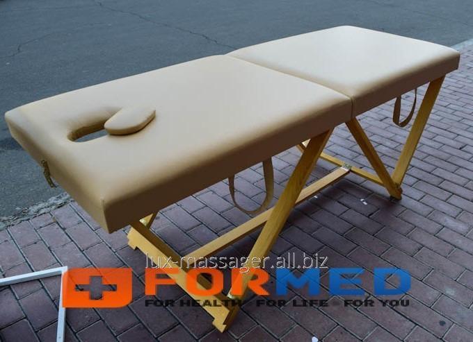 Массажный стол ЭКОНОМ-2, арт. F5021