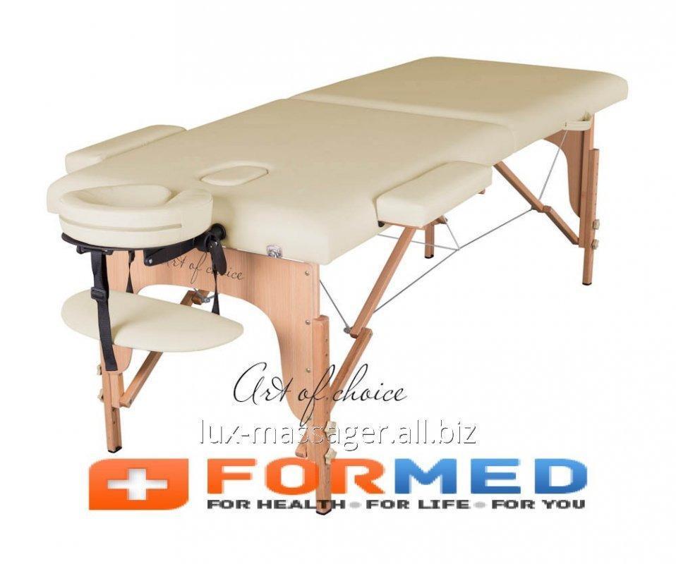 Массажный стол TEO, арт. F2511