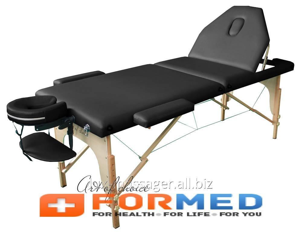 Массажный стол ROS, арт. F2515