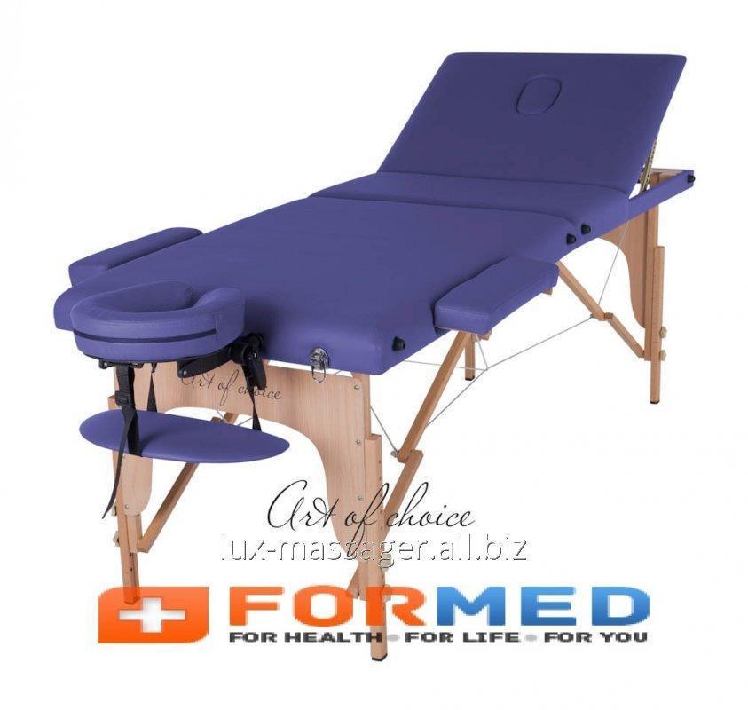 Массажный стол SOL Comfort, арт. F2516