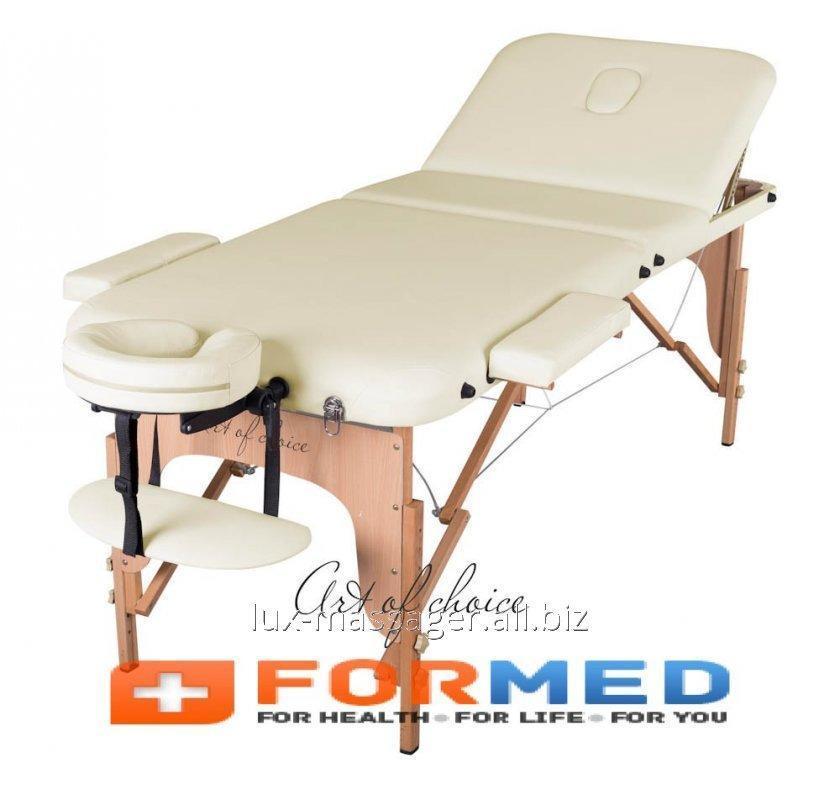 Массажный стол DEN Comfort, арт. F2518