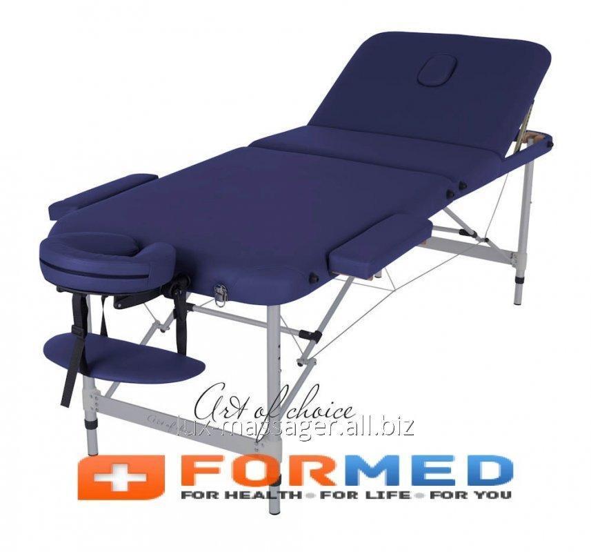 Массажный стол LEO Comfort, арт. F2525