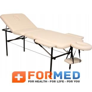 Трехсекционный массажный стол KORADO, арт. F2986